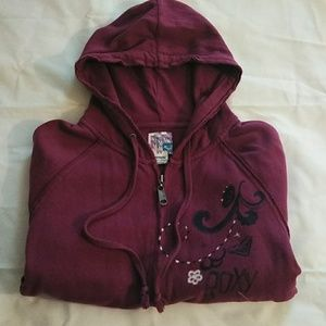 Roxy Zip up jacket
